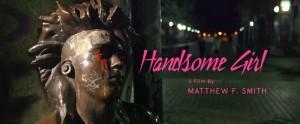handsomegirl